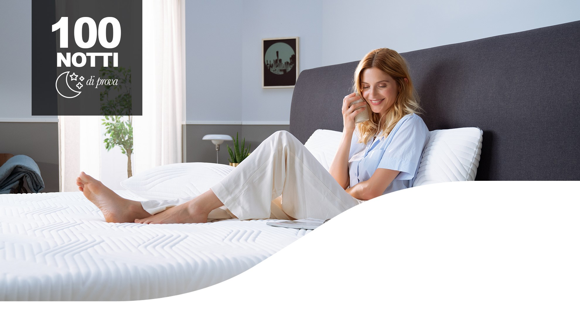 Casa Del Materasso Lugo materassi online, cuscini, letti e accessori per dormire